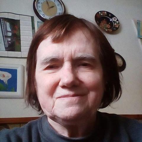 Klara, 76 éves társkereső nő - Miskolc