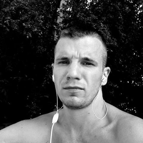 Zoli, 27 éves társkereső férfi - Fácánkert