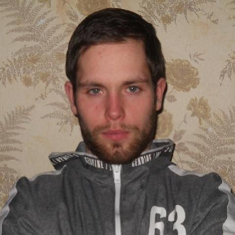 Tibor, 26 éves társkereső férfi - Szeged