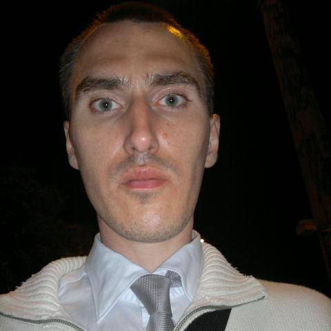 Ferenc, 31 éves társkereső férfi - Debrecen