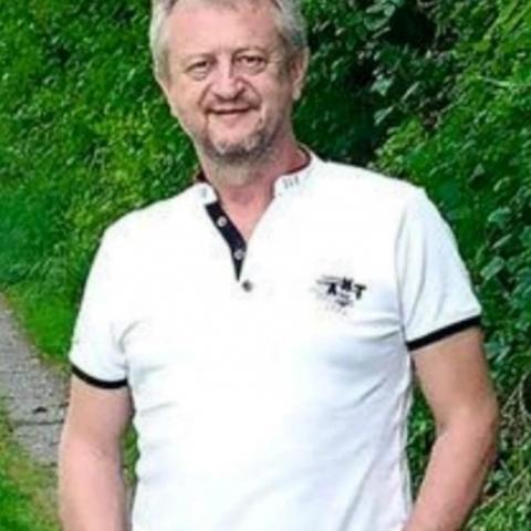 Zoltán, 51 éves társkereső férfi - Paks