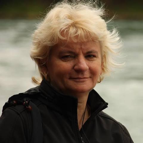 Ili, 64 éves társkereső nő - Feldebrő