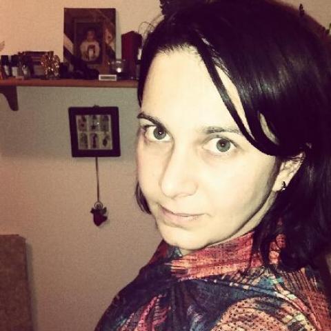 Eszter, 40 éves társkereső nő - Miskolc