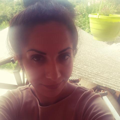 Zsanett, 32 éves társkereső nő - Bercel