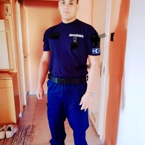Ferenc, 23 éves társkereső férfi - Debrecen