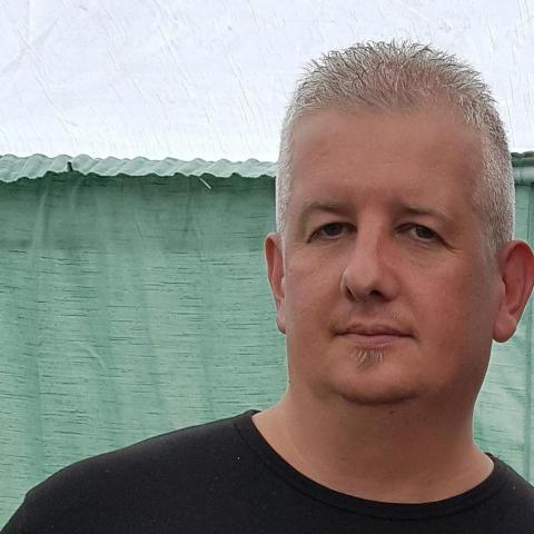 Csáki, 45 éves társkereső férfi - Miskolc