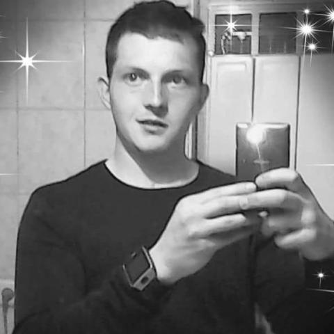 Tamás, 22 éves társkereső férfi - Zalaegerszeg