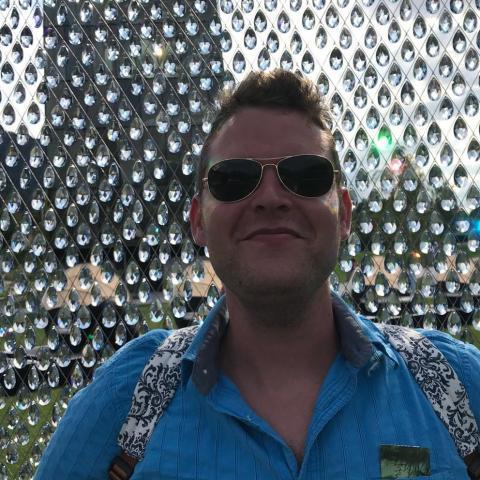 Marcell, 28 éves társkereső férfi - Miskolc