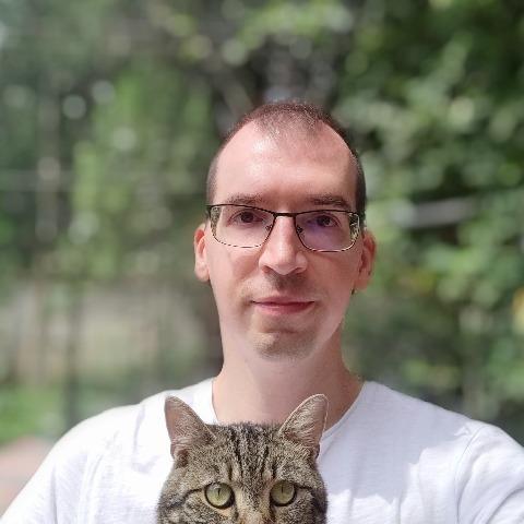 Tamás, 37 éves társkereső férfi - Debrecen