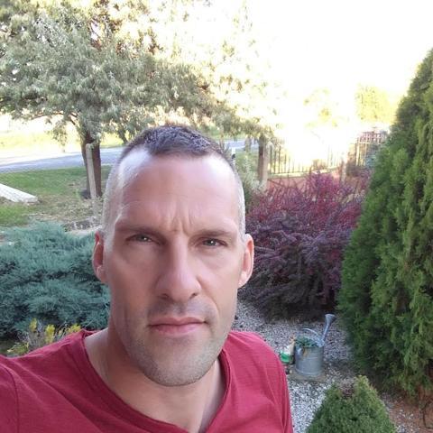 Gabor, 44 éves társkereső férfi - Tolna