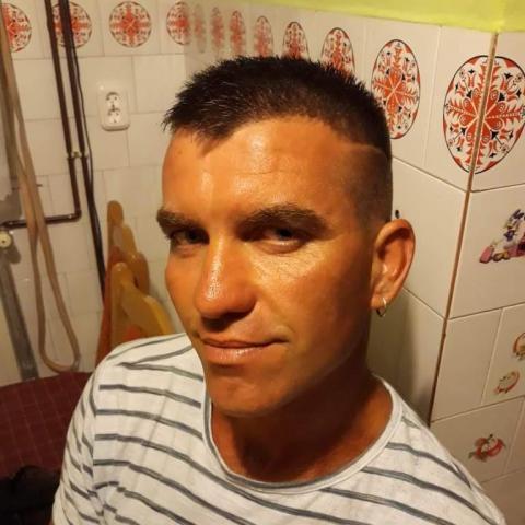 István, 41 éves társkereső férfi - Zalalövő