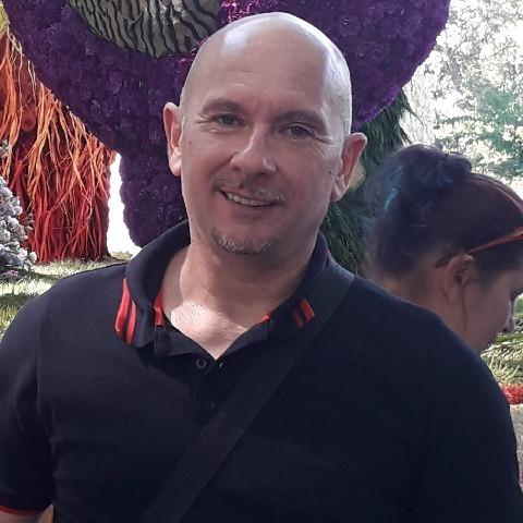 Imre, 51 éves társkereső férfi - Békés