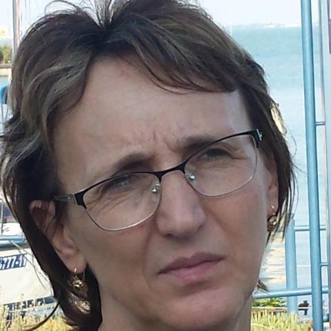 Matild, 56 éves társkereső nő - Fadd