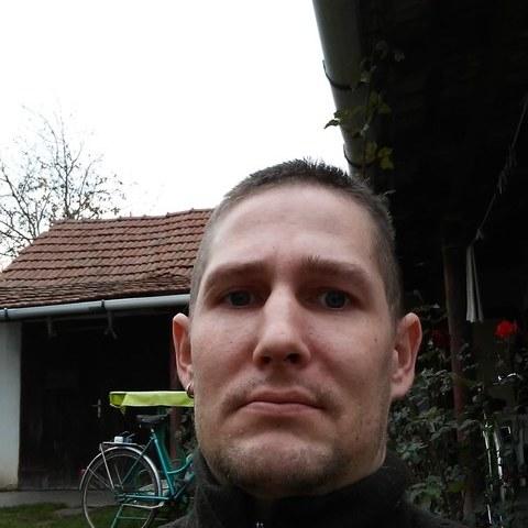 Barnabás, 36 éves társkereső férfi - Mezőberény