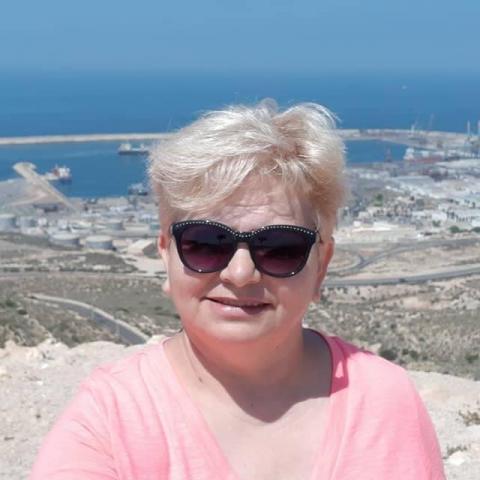 Ilona, 58 éves társkereső nő - Békéscsaba