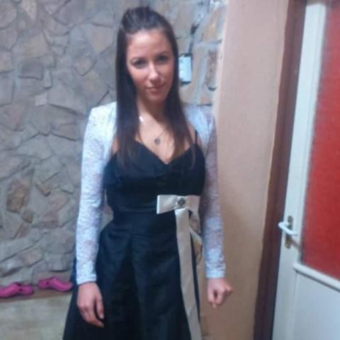 Viktória, 32 éves társkereső nő - Dombóvár