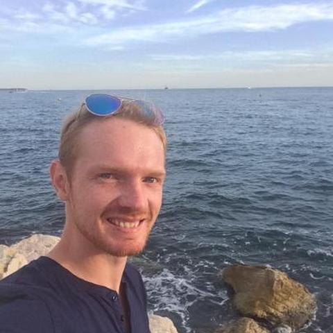 Dominik, 38 éves társkereső férfi - Budapest