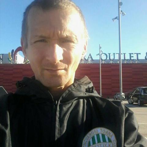 Csaba, 45 éves társkereső férfi - Tura
