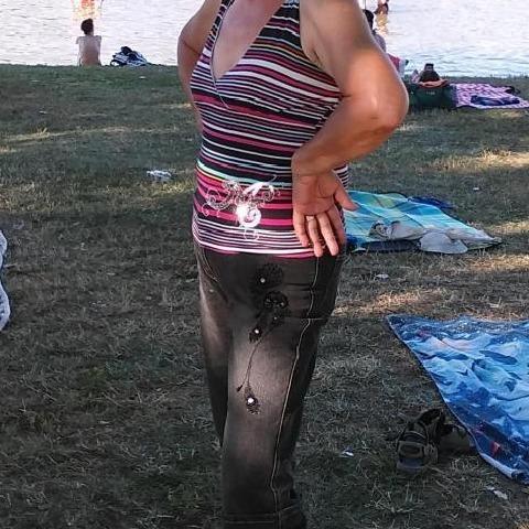Marika, 65 éves társkereső nő - Tiszaszentimre
