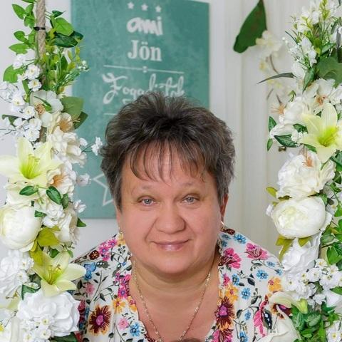 Inci, 53 éves társkereső nő - Szeged