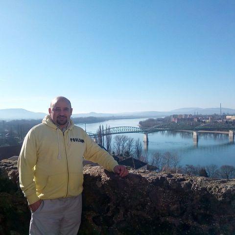 Norbert, 36 éves társkereső férfi - Tiszaderzs