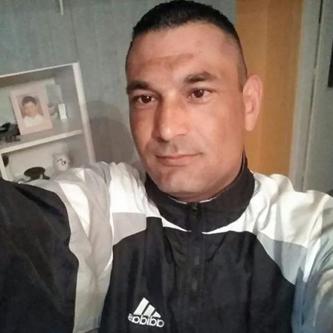 Csaba, 35 éves társkereső férfi - Edelény