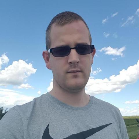 Miklós, 30 éves társkereső férfi - Sátoraljaújhely