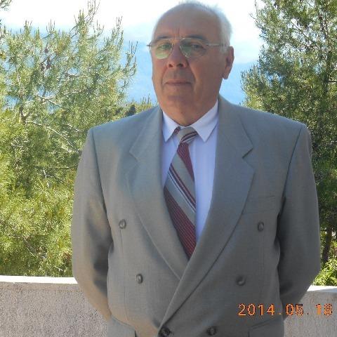 jenő, 72 éves társkereső férfi - Szeged
