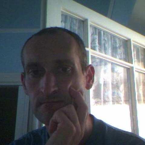 Attila, 46 éves társkereső férfi - Nyírparasznya