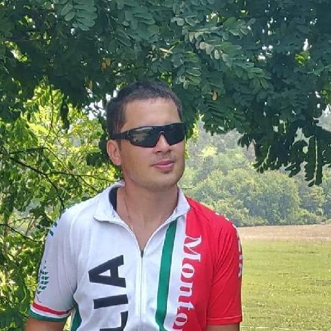 Levi, 28 éves társkereső férfi - Bonyhád