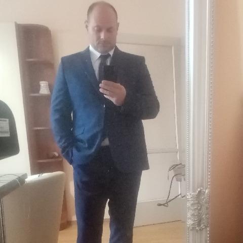 András, 37 éves társkereső férfi - Szeged
