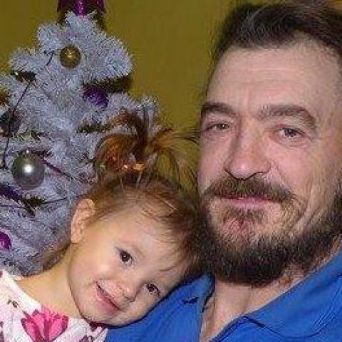János, 46 éves társkereső férfi - Tiszalök