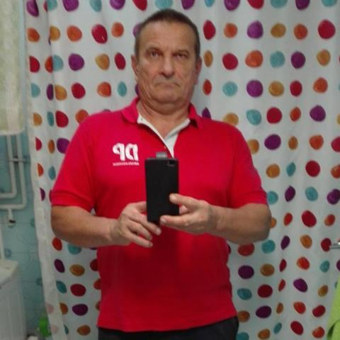 Béla, 62 éves társkereső férfi - Nagykanizsa