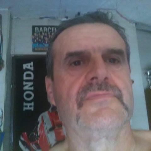 Károly, 60 éves társkereső férfi - ősi