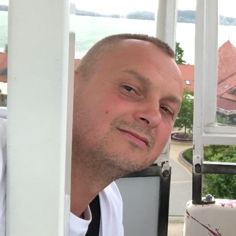 Jani, 44 éves társkereső férfi - Kartal
