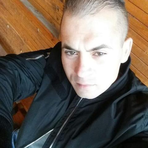 Diégo, 25 éves társkereső férfi - Szeged