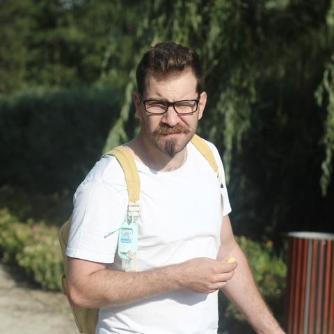 Csaba, 31 éves társkereső férfi - Veszprém