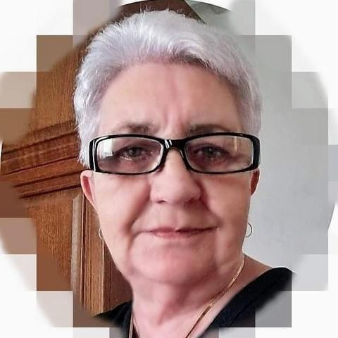 Magdi, 69 éves társkereső nő - Nógrádszakál