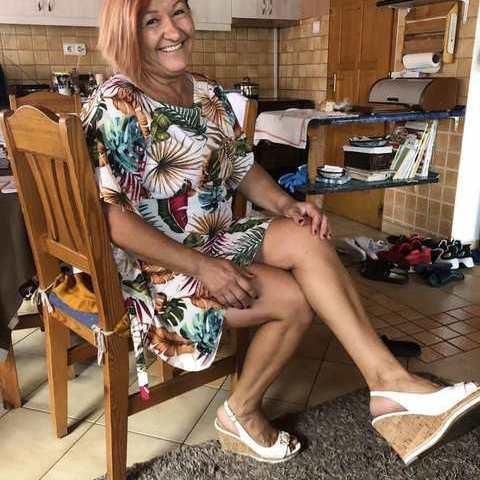 Erika, 57 éves társkereső nő - Szigethalom
