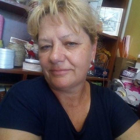 Erika, 55 éves társkereső nő - Hajdúsámson
