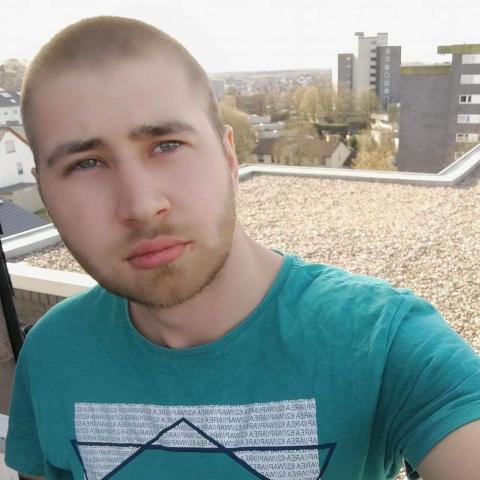 Péter, 25 éves társkereső férfi - Abaújkér