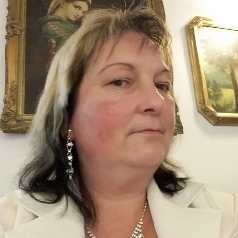 Gabriella, 49 éves társkereső nő - Dabas