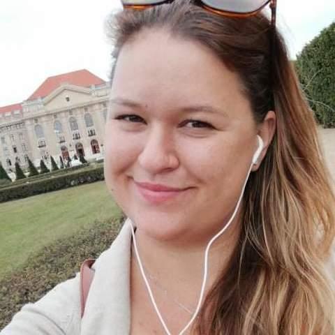 Aiduss, 27 éves társkereső nő - Debrecen