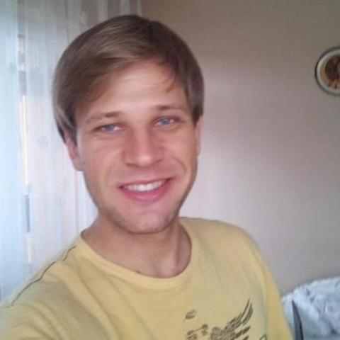 Péter, 35 éves társkereső férfi - Sátoraljaújhely