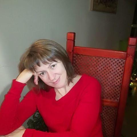 Tánya, 48 éves társkereső nő - Nyíregyháza