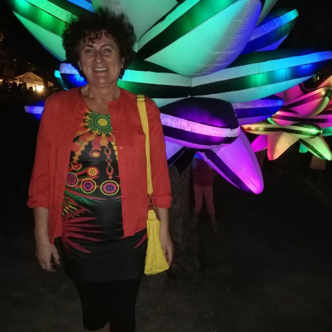 Judit, 59 éves társkereső nő - Pécs