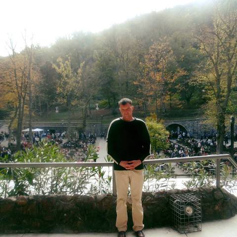 Péter, 35 éves társkereső férfi - Zsámbok