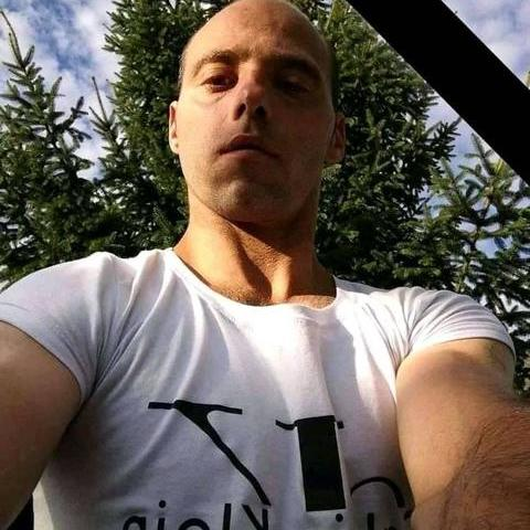 Attila, 38 éves társkereső férfi - Ibrány