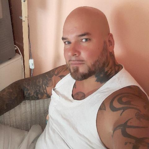 András, 38 éves társkereső férfi - Szeged