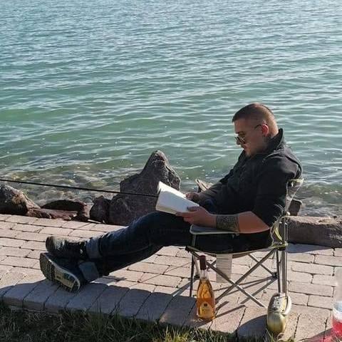 Deres, 25 éves társkereső férfi - Lepsény